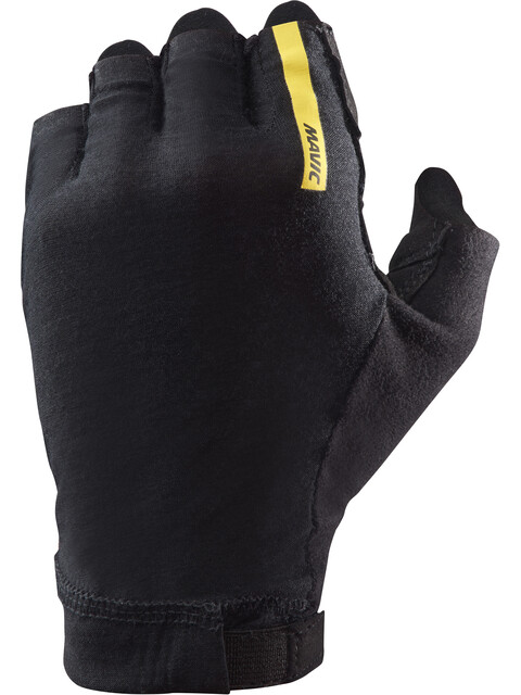 Mavic Ksyrium Pro Merino Gloves Men Black